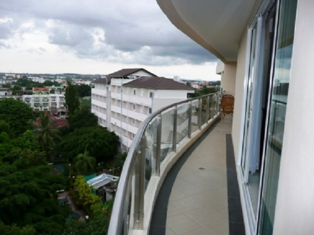 South Pattaya condo for rent