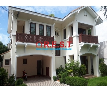 Jomtien beach house for rent