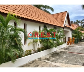 Jomtien House for rent or sale