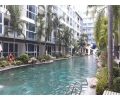 CR1658, Centara Avenue Residence Condo for rent N/A