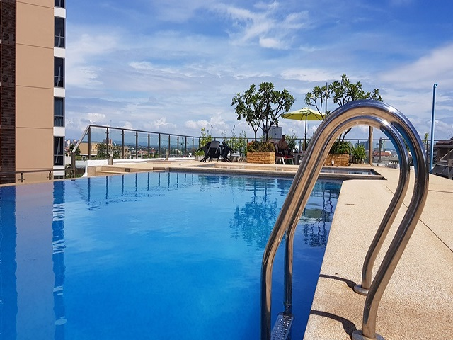 Buy Pattaya condo