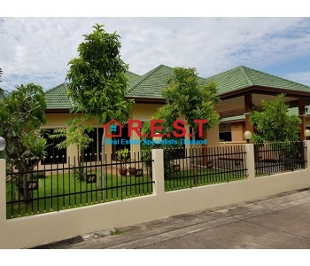 Rent House Soi Siam Country Club