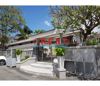 Jomtien modern house for sale