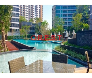 Unixx Condo For rent