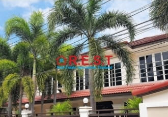 Pattaya house for sale 5 bedroom private pool