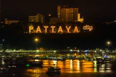 Why should i buy a condominium or house In Pattaya?????