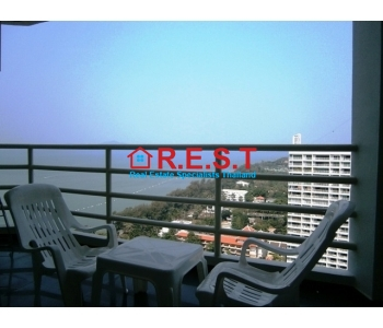 Jomtien View Talay Condor Rent
