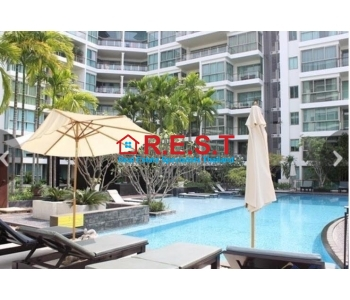 Sanctuary Condo For Rent N/A