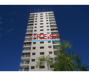 Jomtien View Talay 2 For Rent