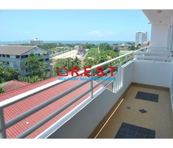 Jomtien Jada Condo For Sale