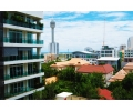 CR1471, Siam royal ocean view For Rent