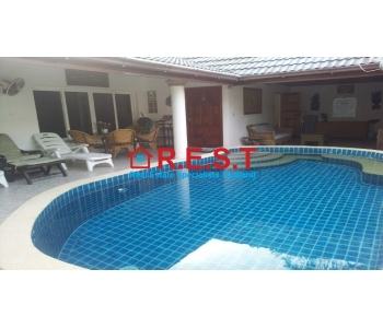 Jomtien house for sale  Reduced