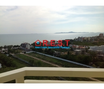 Jomtien Condotel For Sale