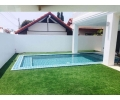 HR1221, Beach Front House For Rent