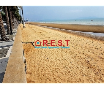 Lumpini Park Condo Jomtien  Reduced N/A