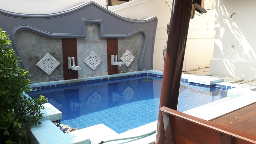 Jomtien House for sale Close to central Pattaya