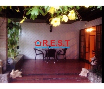 Jomtien House for sale