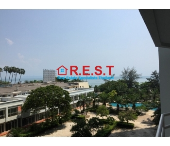 View Talay beachfront Condo