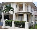 HR1257, Pattaya property Jomtien house For Rent  N/A