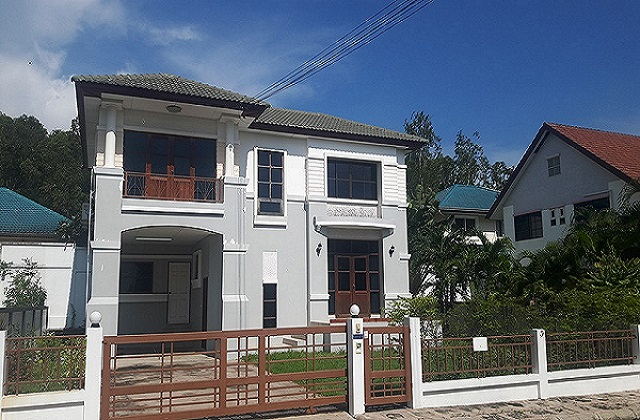 Real Estate Specialists Thailand Pattaya home for sale