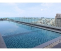 CR1619, The Vision Condo for rent N/A