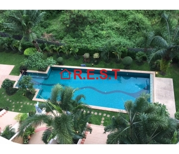 Executive Residence Condo For Sale