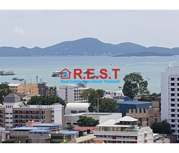 Rent Central Pattaya Condo