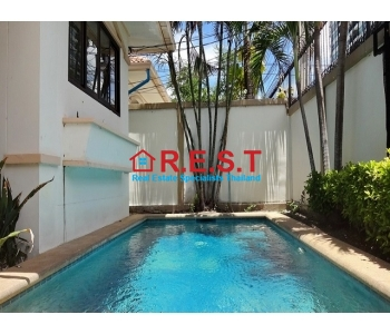 Jomtien House For rent N/A