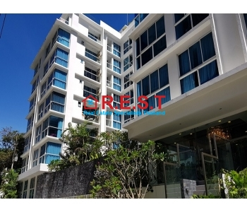 Wongamat Condo for sale