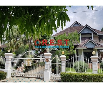 Pattaya house for rent N/A