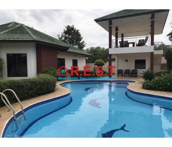 Soi Siam Country Club House For Rent
