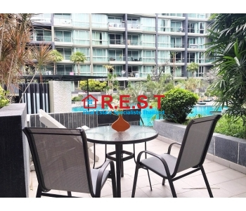 Central Pattaya Apus Condo for rent