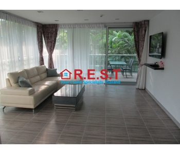 Laguna Heights Condo for rent