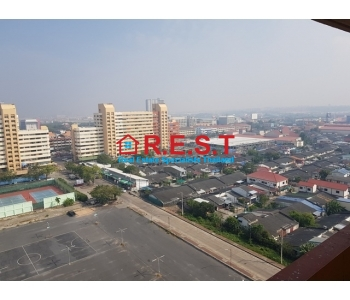 Rent Jomtien condominium