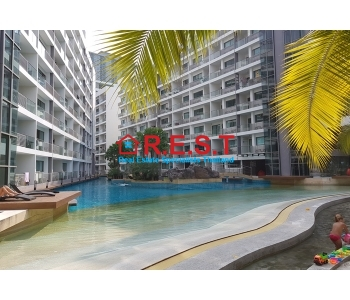 New Jomtien condo sale