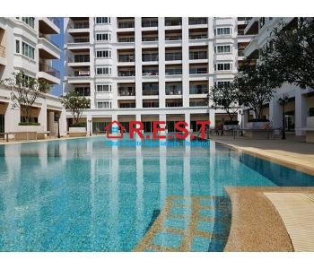 Jomtien apartment for rent