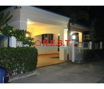 Bangsaray house for rent N/A