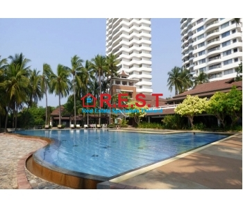Pattaya Pratamnak Royal Cliff Condominium sale