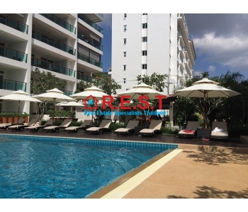 Siam Royal Ocean View For Sale