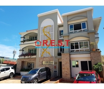 Boutique Pratamnak condo for sale