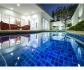 HS1440S, Pratamnak Pattaya Modern pool Villa For Sale