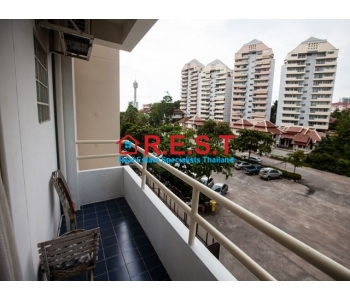 Jomtien condo View Talay  for sale