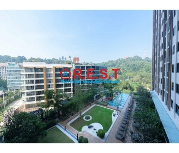 Unixx Pattaya Thailand  Condo For Rent