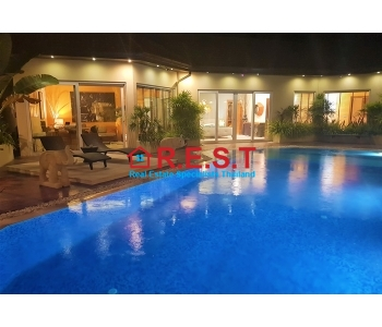 Pattaya Thailand Majestic residence house sale