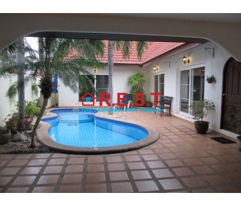 East Pattaya House For Rent N/A