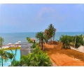 HS1443, Thailand Pattaya Beach front 4 bedroom house sale