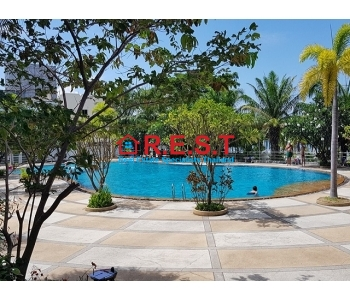 View Talay Pattaya Jomtien  beach condo sale