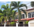 HS1446, Pattaya house for sale 5 bedroom private pool
