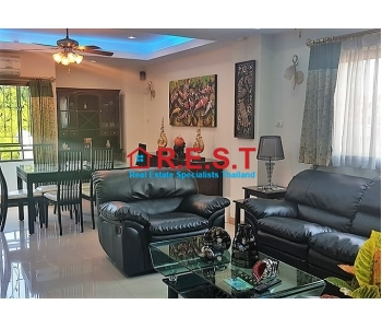 Reduced Jomtien 2 bed  Apartment  For Rent