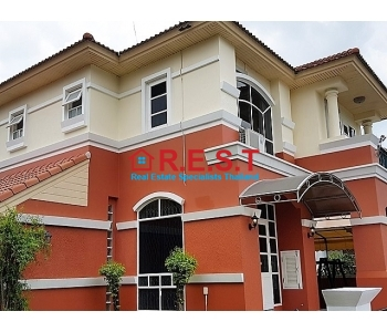 Central Pattaya 4 bedroom House sale